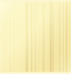 abstract gold beige striped background vector image vector image