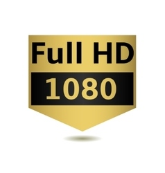 Full HD vector image