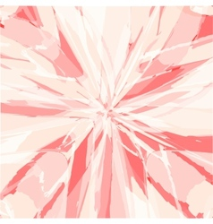 Background pink abstract vector