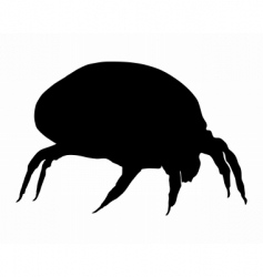 House dust mite vector