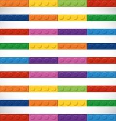 Lego icon sriped figure graphic vector