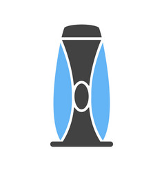 Air sanitizer vector