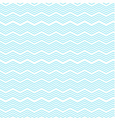 Geometric zig zag seamless patternfashion graphic vector