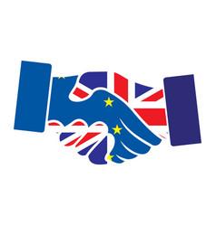 Brexit vector