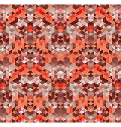 mozaic 011 11 vector image