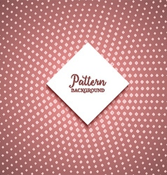 cute pattern background 3107 vector image vector image