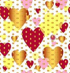Patterns697 vector image
