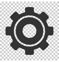 Cog Icon vector image
