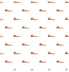 Party blower pattern vector