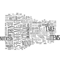 Activate your dream power text word cloud concept vector