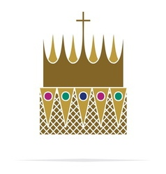 Crown icon1 resize vector