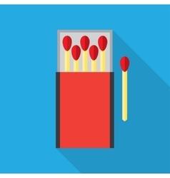 Matchbox and matches vector
