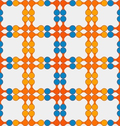 Metaball pattern vector