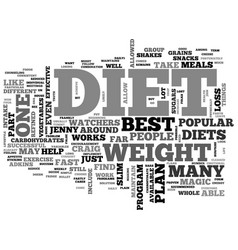A works like magic best diet true or false text vector