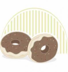 baking vector image vector image