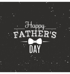 Father day label vector