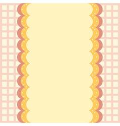 a wallpaper vector image vector image