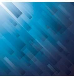 blue color background vector image