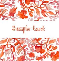 OrangeUzor vector image