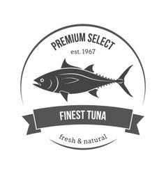 Tuna label vector