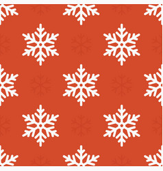 Colorful christmas seamless pattern with vector