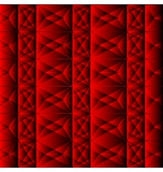 red seamless vector image