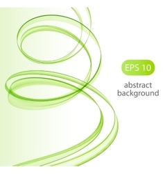 Abstract swirl abstract  swirl vector