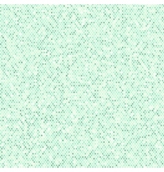 Green halftone pattern dotted background vector