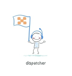 Dispatcher vector