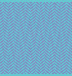 Chevron backgroundblue stripped seamless patern vector