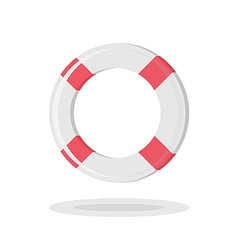 Water ring icon vector