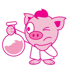 Analysis pigs vector