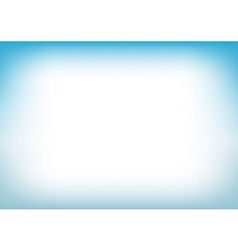Blue water copyspace background vector