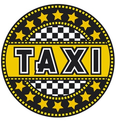 Taxi label vector