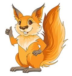 Squirrel vector