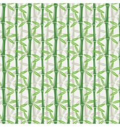 Bamboo wallpaper vector