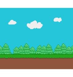 271016 0038 pixel background vector