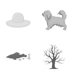 ecology business trade and other web icon in vector image