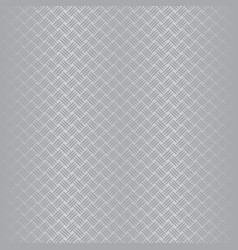 seamless brushed metal texture vector image