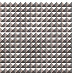 Metal pattern vector image