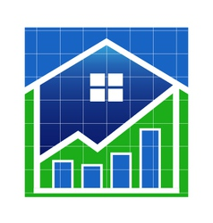House value market vector