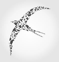 Birds7 vector image