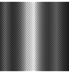 Metal grid background- vector