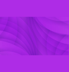 Abstract background of pink color curved lines vector