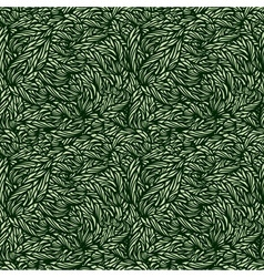 Leaves texture vector