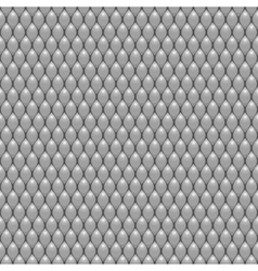Grey Scales Seamless Pattern Texture Stock vector image