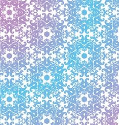 decorative pattern background 0810 vector image