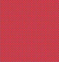 Seamless polka dots vector