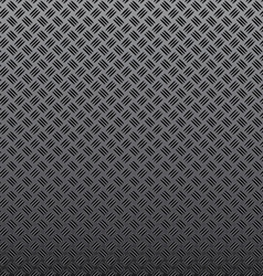 Metal background with striped texture background vector