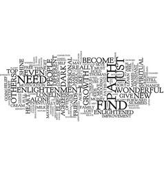 The loneliness of personal growth text background vector